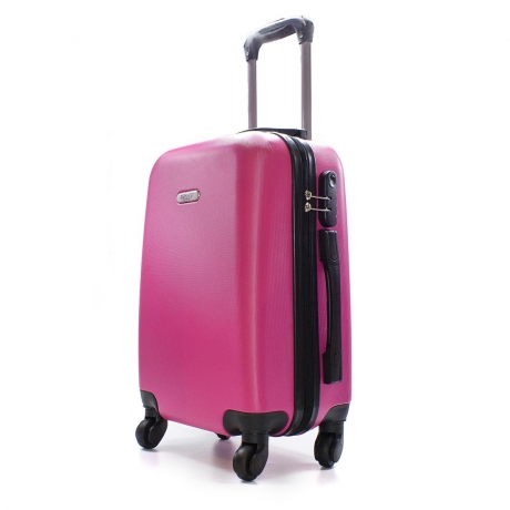 Maleta L color Pink