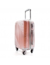 Maleta trolley color Rose Gold