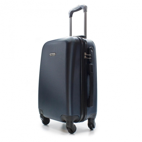 Maleta trolley color Navy