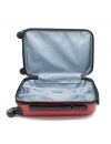 Maleta trolley color Red